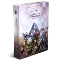Image de Anachrony - Classic Expansion Pack