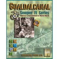 Image de Guadalcanal: Semper Fi Series
