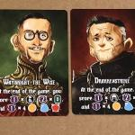 Image de Valeria : le royaume - Man vs Meeple dukes promo