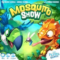 Image de mosquito show