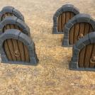 Image de Arcadia Quest - Doors 3D - Portes en 3D