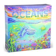 Image de Oceans - Edition Deluxe