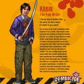 Image de Zombicide - Kabir