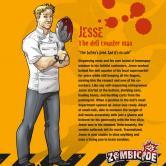 Image de Zombicide - Jesse