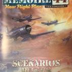 Image de Mémoire 44 - Memoire 44 - New Flight Plan Scenarios Bonus