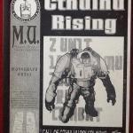 Image de L'appel de Cthulhu - Jeu de rôle - 6ème édition - Cthulhu rising