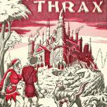 Image de Advanced Dungeons & Dragons - 1st Edition - Castle Thrax