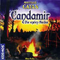 Image de Candamir - Die ersten Siedler