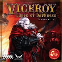 Image de Viceroy - Times Of Darkness
