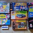 Image de Lot De Jeux Vintage (années 50/60/70)