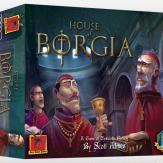 Image de House Of Borgia