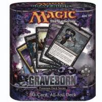 Image de Magic - Graveborn: Premium Deck Series