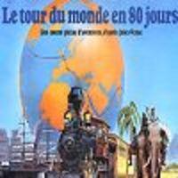 Image de Le Tour du Monde en 80 Jours