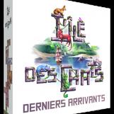 Image de L'île Des Chats - Derniers Arrivants