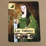 Image de Robin Hood And The Merry Men: Lady Funkhouser