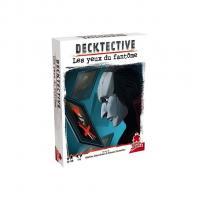 Image de Decktective - Les Yeux Du Fantôme