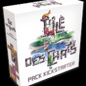 Image de L'île Des Chats - Pack Kickstarter