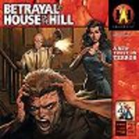 Image de Betrayal at House on the Hill