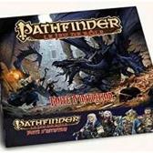 Image de Pathfinder-boîte D'initiation