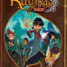 Image de Runika And The Six-sided Spellbooks
