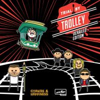 Image de Trial By Trolley: Derailed Edition
