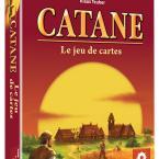 Image de Catane - Le Jeu De Cartes