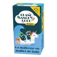 Image de Blanc Manger Coco : La Maîtresse En Maillot De Bain