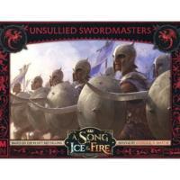Image de Le Trône De Fer - Le Jeu De Figurines - Targaryen Unsullied Swordsmen