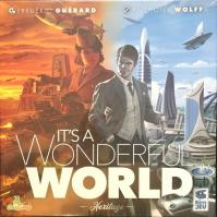 Image de It's A Wonderful World - Heritage (kickstarter)