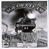 Image de Age of Steam : Expansion #3