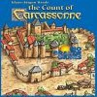 Image de Carcassonne : Le Comte De Carcassonne