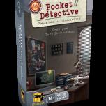 Image de Pocket Detective - Meurtre à L'université