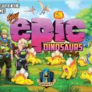 Image de Tiny Epic Dinosaurs Deluxe