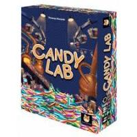 Image de Candy Lab