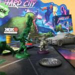 Image de Hard City