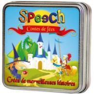 Image de Speech Contes De Fées