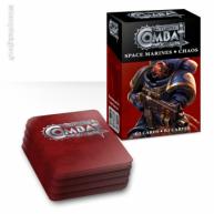 Image de Citadel Combat Cards