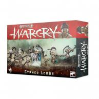 Image de Age Of Sigmar: Warcry - Cypher Lords