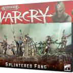 Image de Age Of Sigmar: Warcry - Splintered Fang