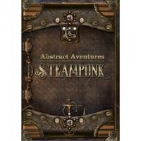 Image de Abstract Dungeon - Abstract  Steampunk