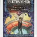 Image de Android : Netrunner / Netrunner Jce - Netrunner World Championships 2016 - Controlling The Message