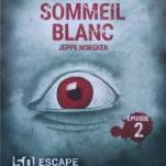 Image de 50 Clues - Sommeil Blanc