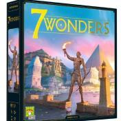 Image de 7 Wonders (édition 2020)