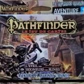 Image de Pathfinder - Le Jeu de Cartes: L'Eveil des Seigneurs des Runes - Aventure 1 - Les Offrandes Calcinées