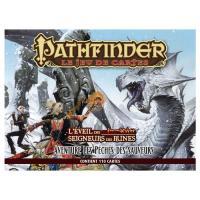 Image de Pathfinder - Le Jeu de Cartes: L'Eveil des Seigneurs des Runes - Aventure 5 - Les Péchés Des Sauveurs