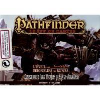 Image de Pathfinder - Le Jeu de Cartes: L'Eveil des Seigneurs des Runes - Aventure 6 - Les Tours De Xin-Shalast