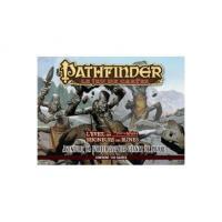 Image de Pathfinder - Le Jeu de Cartes: L'Eveil des Seigneurs des Runes - Aventure 4 - La Forteresse des Géants de Pierre