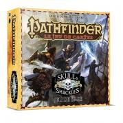 Image de Pathfinder - Le Jeu De Cartes: Skull & Shackles - Boite De Base