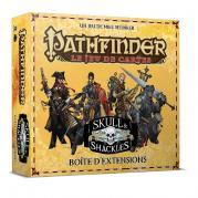 Image de Pathfinder - Le Jeu De Cartes: Skull & Shackles - Boîte D'extensions