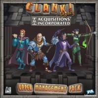 Image de Clank! Legacy: Acquisitions Incorporated - Upper Management Pack